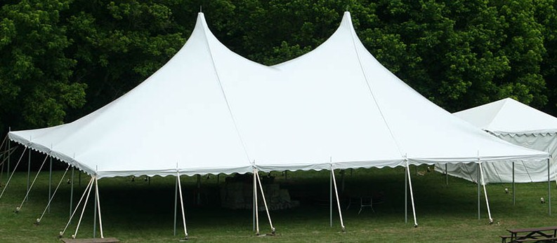 Tents, Pole Tents, Frame Tents, Pop Up Tents