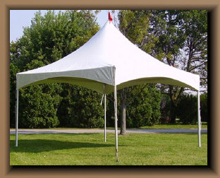 15x15 marquee frame tent